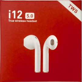 AIRPODS : i12 TOUCH
