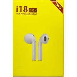 AIRPODS : i18 Touch