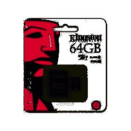 Memoria KINGSTON 64GB