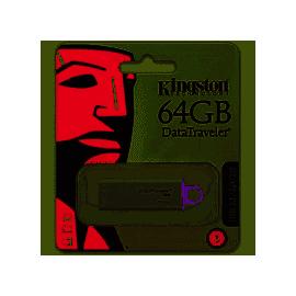 USB KINGSTON 64GB
