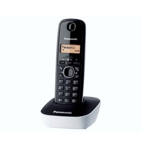 TELEFONO FIJO 1611 BLANCO