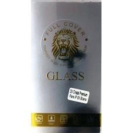S9 Plus Samsung Transparente Cristal Curvado Premium