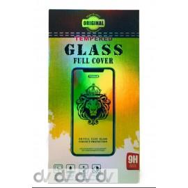 DV CRISTAL FULL GLUE GLASS A10 NEGRO SAMSUNG