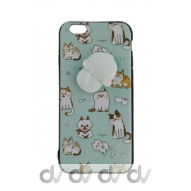 iPHONE 6 FUNDA MUÑECO Achuchable OSO