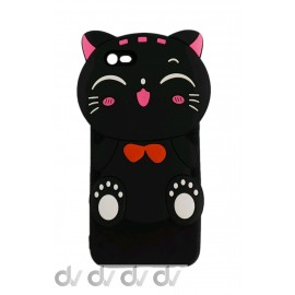 iPHONE 6 FUNDA Bunny GATO