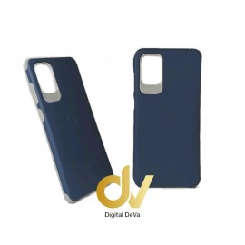 DV FUNDA A71 SAMSUNG S - PVC AZUL