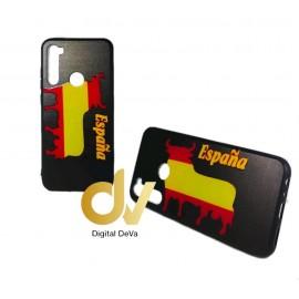 Redmi Note 8T XIAOMI FUNDA Souvenir 5D ESPAÑA