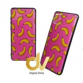 A81 / Note 10 Lite Samsung Funda Dibujo 5D BANANAS