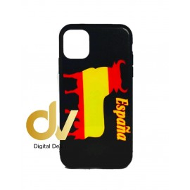 DV iPHONE  11 FUNDA Souvenir 5D ESPAÑA