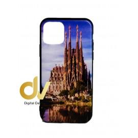 DV iPHONE 11 Pro FUNDA Souvenir 5D SAGRADA FAMILIA