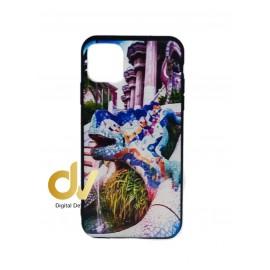 DV iPHONE 11 Pro Max FUNDA Souvenir 5D LAGARTO