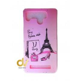 Universal 4.5 FUNDA Dibujo PARIS
