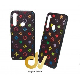 DV REDMI NOTE 8 XIAOMI FUNDA LIMITED EDITION ESTRELLAS COLORS