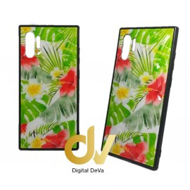 DV NOTE 10 PLUS / PRO FUNDA DIBUJO DIAMOND CAYENO