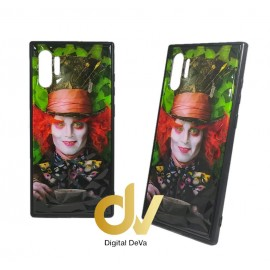 DV NOTE 10 PLUS / PRO FUNDA DIBUJO DIAMOND JOKER