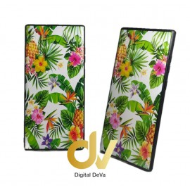 DV NOTE 10 PLUS / PRO SAMSUNG FUNDA DIBUJO RELIEVE 5D CAYENO COLORES