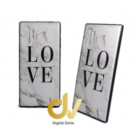 DV NOTE 10 PLUS / PRO SAMSUNG FUNDA DIBUJO RELIEVE 5D LOVE