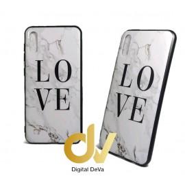 DV M10 SAMSUNG FUNDA DIBUJO RELIEVE 5D LOVE