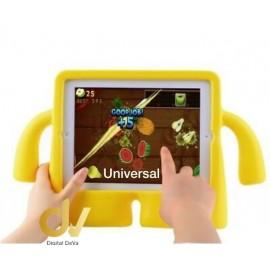 Universal Funda i-Buy Tablet 10'' Amarillo