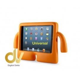 """Universal Funda i-Buy Tablet 7"""" Naranja"""