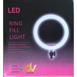 DV ARO DE LUZ LED 26CM