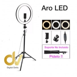 Aro De Luz LED 33CM