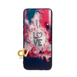 Redmi NOTE 8 Pro XIAOMI FUNDA Dibujo 5D LOVE