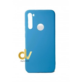 DV Redmi NOTE 8 XIAOMI FUNDA Silicona SkyBlue