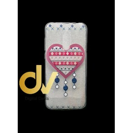 DV REDMI 5 PLUS XIAOMI FUNDA RELIEVE CALAVERA
