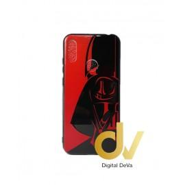 Y0 2019 HUAWEI FUNDA Dibujo 5D RED MAN