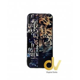 DV Y6 2019 HUAWEI FUNDA DIBUJO RELIEVE 5D TIGRE IT'S
