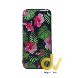 Y5 2019 HUAWEI Funda Dibujo 5D FLORES