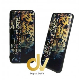 DV A50 SAMSUNG FUNDA DIBUJO RELIEVE 5D ANIMAL PRIND TIGRE
