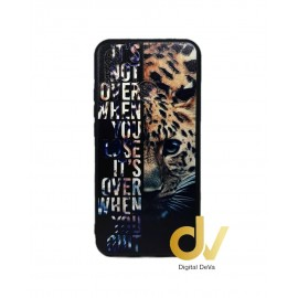 DV PSMART PLUS HUAWEI FUNDA DIBUJO RELIEVE 5D TIGRE IT'S