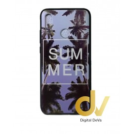 DV PSMART 2019 HUAWEI FUNDA DIBUJO RELIEVE 5D SUMMER