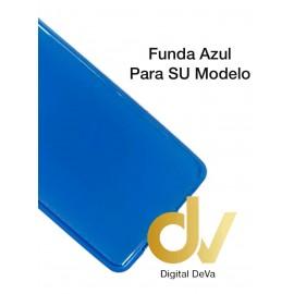 DV A510 / A5 2016 SAMSUNG FUNDA TPU AZUL