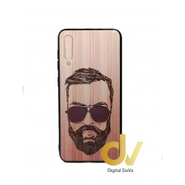 DV A50 SAMSUNG FUNDA DIBUJO RELIEVE 5D CHICO BARBA