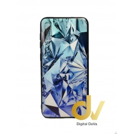 DV A50 SAMSUNG FUNDA DIBUJO RELIEVE 5D TEXTURA DIAMANTE