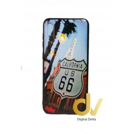 DV A50 SAMSUNG FUNDA DIBUJO RELIEVE 5D CALIFORNIA