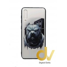DV A50 SAMSUNG FUNDA DIBUJO RELIEVE 5D PITBULL