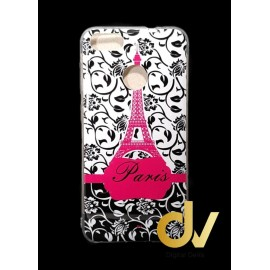 DV P9 LITE MINI HUAWEI FUNDA DIBUJO PARIS