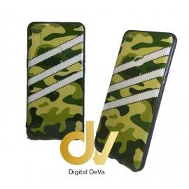 A10S Samsung Funda Militar Devidas VERDE CLARO