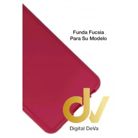 DV P8 LITE HUAWEI FUNDA TPU FUTSIA