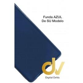 DV P8 LITE HUAWEI FUNDA TPU AZUL