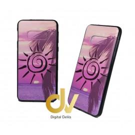 S10 Lite Samsung Funda Dibujo 5D ATARDECER