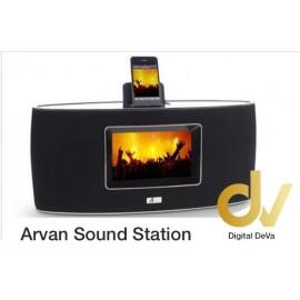 DV ARVAN SOUND STATION