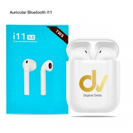 AIRPODS : i11 TOUCH