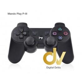 DV MANDO DUALSHOCK  DV-PS-III NEGRO