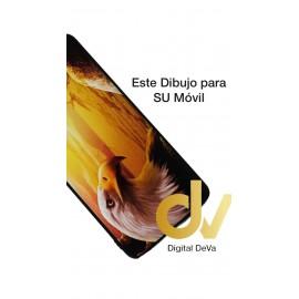 A81 / Note 10 Lite Samsung Funda Dibujo 5D AGUILA