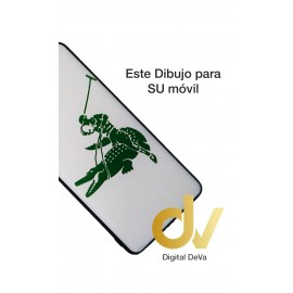 S20 Plus Samsung Funda Dibujo 5D COCODRILO